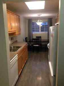 HUGE 2 bedroom well maintained Condo in OLIVER SQUARE!!