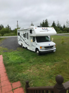TRIPLE E REGAL C25D  MOTORHOME