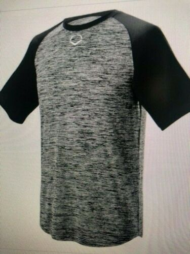 Evoshield Adult pullover Gray shirt NWT Free Shipping