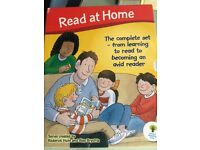 Read at home series - 30 books