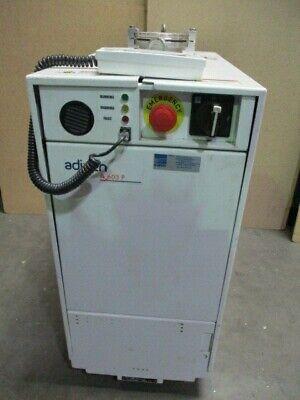 Adixen A.603P Vacuum Pump w/ 112970 Controller, Alcatel A3D2161020000, 453179