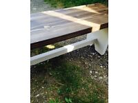 Solid Brand New Bench