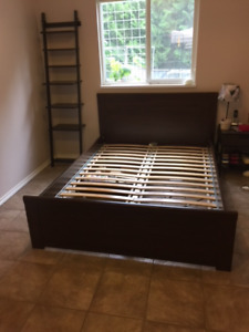 Ikea Brusali Bed double/full