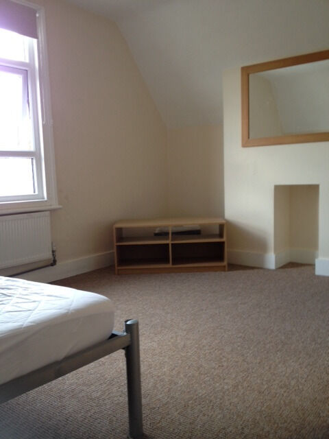 REDUCED!!! Repainted Bedsit with new carpets within shared property NOW £500pcm