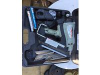 Hitachi 1st Fix Gas Nail Gun NR90GC2 90mm