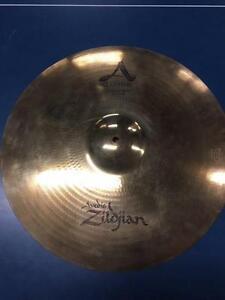 "Zildjian A Custom 20"" Medium Ride"