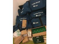 First Aid Training Equipment, Excellent Condition - Ready for Collection