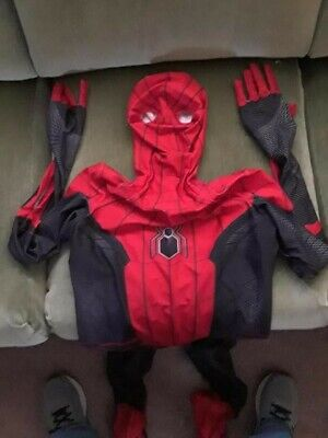 Spider-Man Far From Home Zenti costume kid/adult