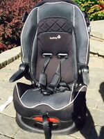 Safety First Toddler Booster Seat - Almost New - Seldom Used