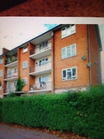 Spacious 2 double bedroom flat in Buckhurst Hill