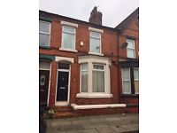 Well presented large fully furnished four bedroom Terrace family property on Whitland Road L6,