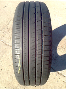 235 60 r18 all season,used pair wanted
