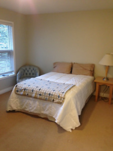Room for Rent in Downtown Canmore