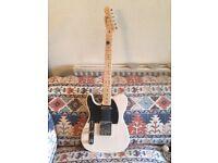 CIJ Fender Telecaster 71 Reissue Left Handed.