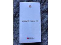 SIM Free Huawei P40 Lite 128GB Mobile Phone