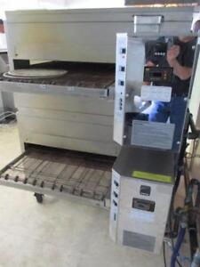 Lincoln Impinger  1450 Gas Pizza  Conveyor Ovens -