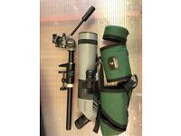 Swarovski AT80 HD Spotting Scope
