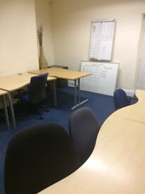 ***Office Space to Let, Great Location, Brighouse. Bills Inclusive***
