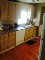 *family and pet friendly home for rent in Bonnyville*