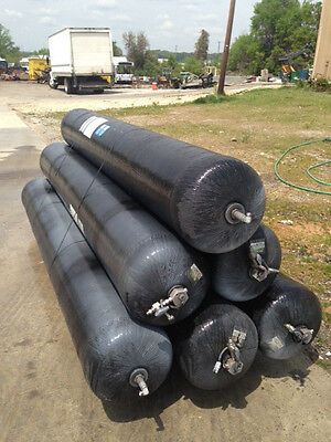 CNG Tanks 33 GGE 10 feet x 16 inches - Storage 2015