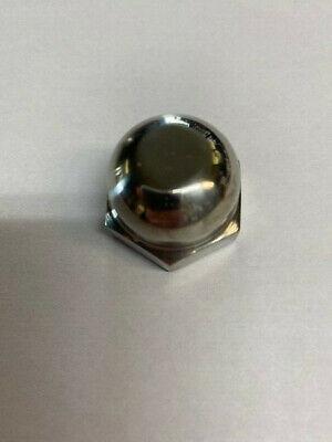 Steering Wheel Acorn Nut For John Deere Abdgr 50-820 Tractors