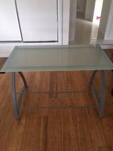 Desk from Super A mart very good condition Ashmore Gold Coast City Preview