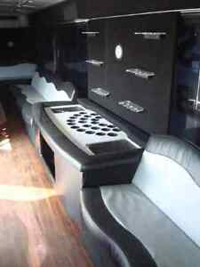 Party Limo Bus for sale Kitchener / Waterloo Kitchener Area image 4