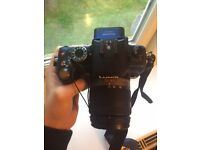 CAMERA FOR SALE: Lumix G2