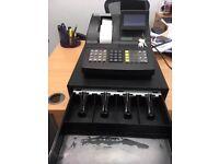 SAM4S NR500 Cash Register