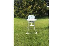 Gracco High Chair
