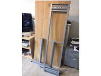 IKEA Galant desk (800 x 1600mm)