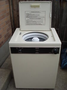 Portable washer- free delivery