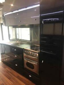 2015 Luxury Line Caravans Whyalla Norrie Whyalla Area Preview