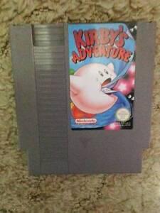 Kirby's Adventure NES Nintendo Rare Ashmont Wagga Wagga City Preview