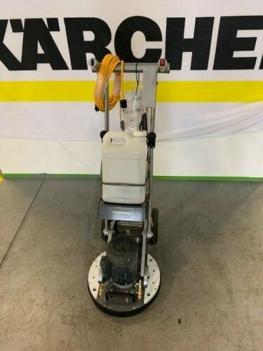 Karcher BDS 43/Duo/TAZ C Classic w/Solution Tank, 17 inch Pad Driver