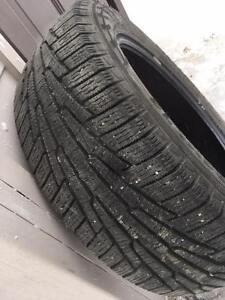 Hercules winter/ice Tires