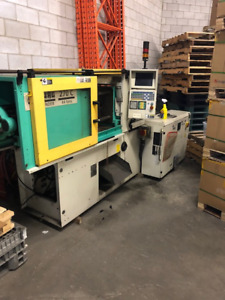 For Sale - 44 Ton Arburg Allrounder Injection Molding Machine