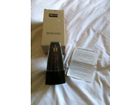 New, Boxed Metronome