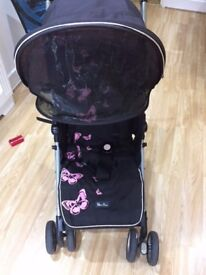 SILVER CROSS BUGGY, GREAT CONDITION!