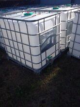 IBC water tanks/ IBC containers/IBC barrels  Melbourne CBD Melbourne City Preview