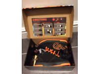 Heelys Propel 2.0 Black/Bright Orange Size 13