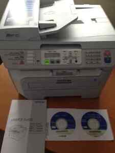 Brother MFC-7340 all in one Laser Printer