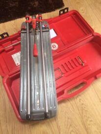 Rubi TS 50 Plus Tile cutter