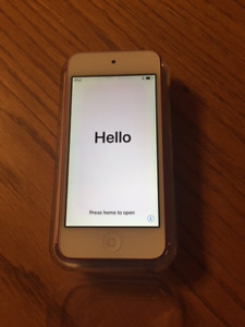 Apple iPod Touch 32GB Red (6th Generation)