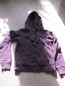 Girls TNA Hoodies - size XS and S - like new condition