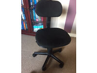 Small office or home computer chair
