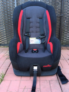 Evenflo Car Seat for toddler