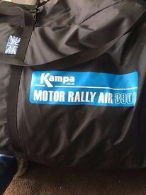 Motor Rally Air Awning 390L