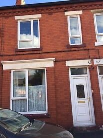 2 bedroom terrace house, Ruabon, Wrexham