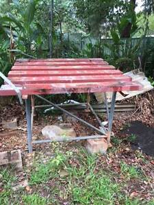 Galvanised Water Tank Stands Glenbrook Blue Mountains Preview